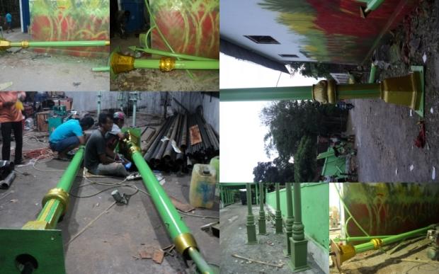Proyek Siak Sri Indrapura