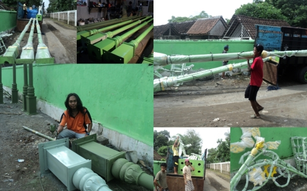 Proyek Takengon Aceh