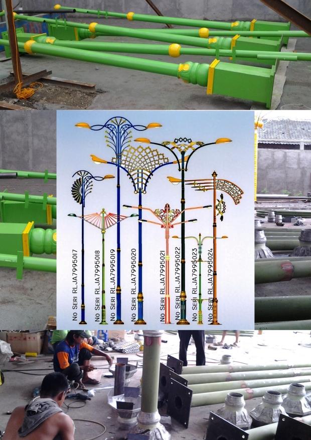 Proyek Siak 2013 2