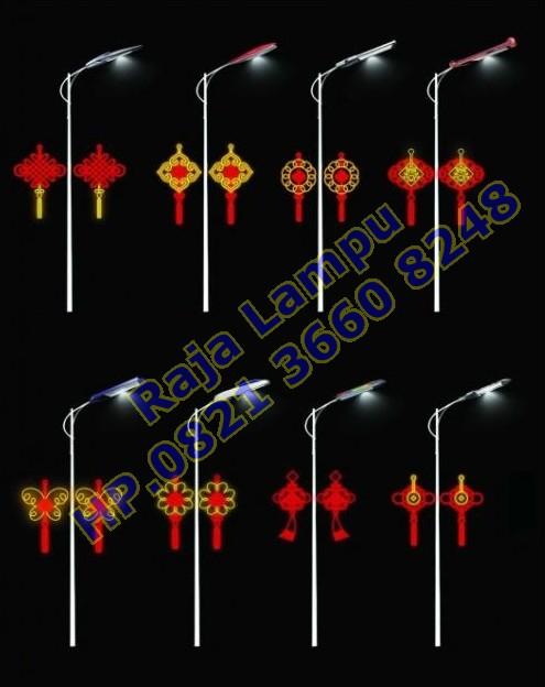 Lampu Hias Tiang PJU (11)