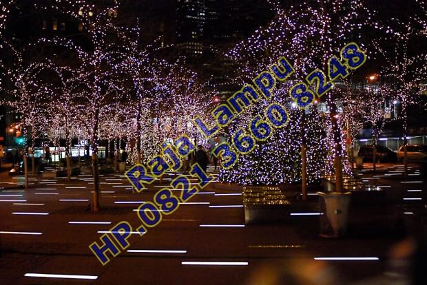 Lampu Hias Jalan dan Taman Kota (11)