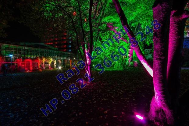 Lampu Hias Jalan dan Taman Kota (19)