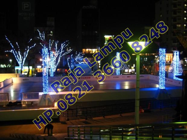 Lampu Hias Jalan dan Taman Kota (20)