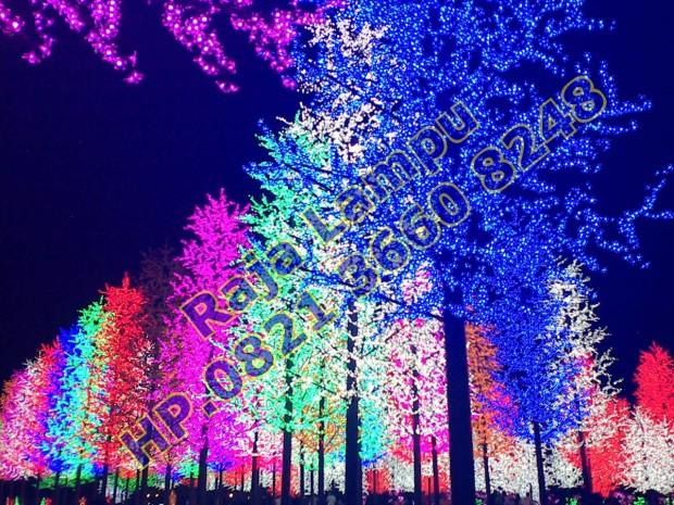 Lampu Hias Jalan dan Taman Kota (3)