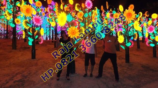 Lampu Hias Jalan dan Taman Kota (7)