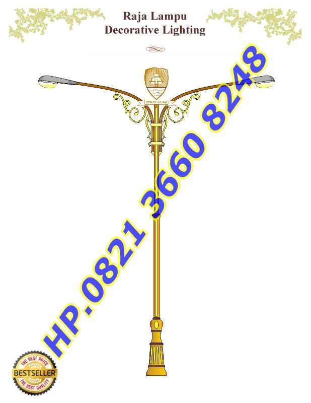 Brosur Antik RLJA 005