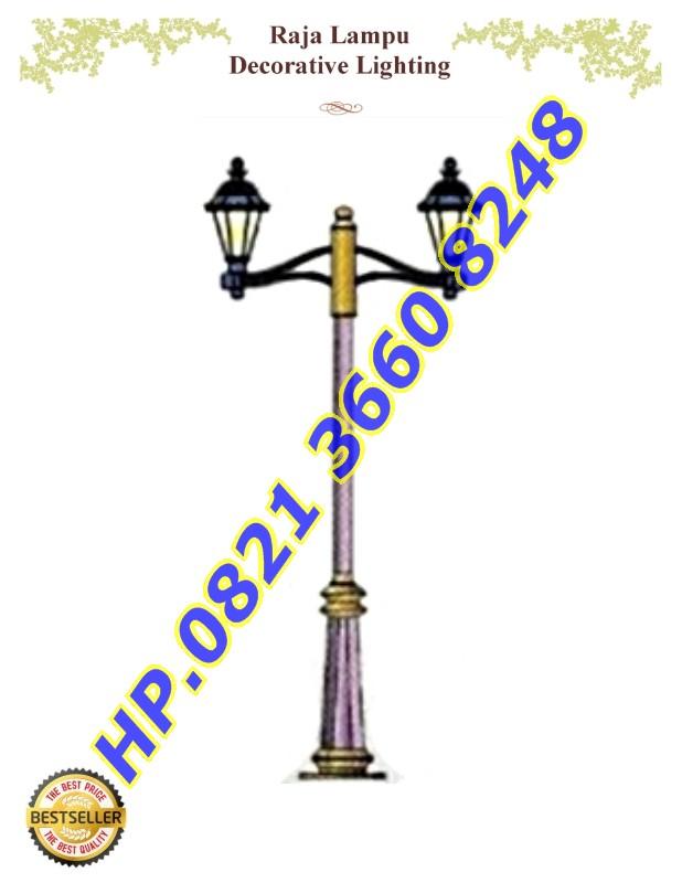 Brosur Antik RLJA 011