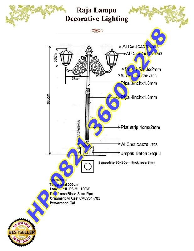 Brosur Antik RLTA3765044