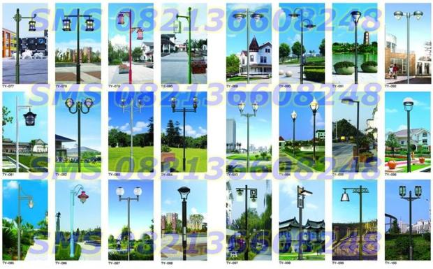 Lampu Taman Raja Lampu (10)