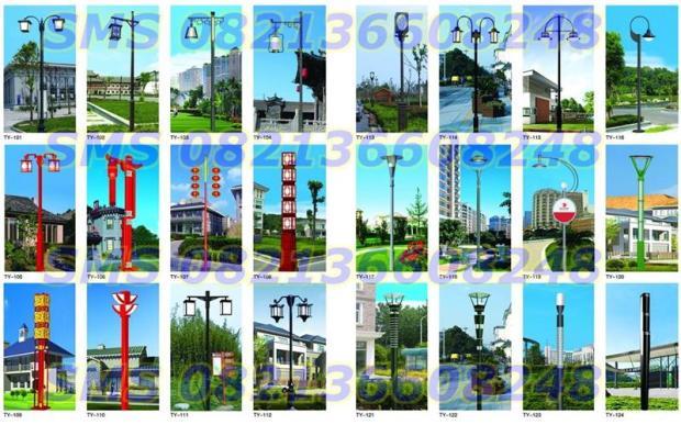 Lampu Taman Raja Lampu (11)