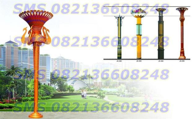 Lampu Taman Raja Lampu (13)