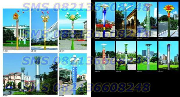 Lampu Taman Raja Lampu (21)