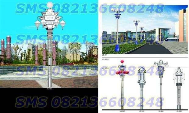 Lampu Taman Raja Lampu (23)
