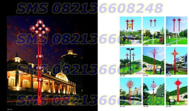 Lampu Taman Raja Lampu (28)