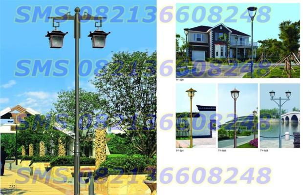 Lampu Taman Raja Lampu (3)