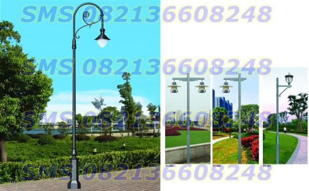 Lampu Taman Raja Lampu (4)