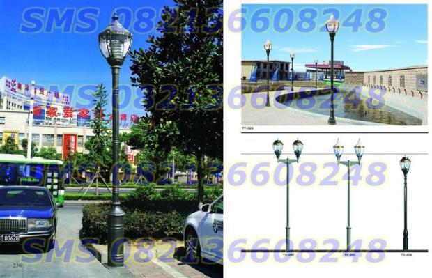 Lampu Taman Raja Lampu (5)