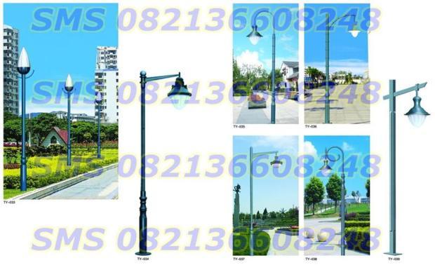 Lampu Taman Raja Lampu (6)
