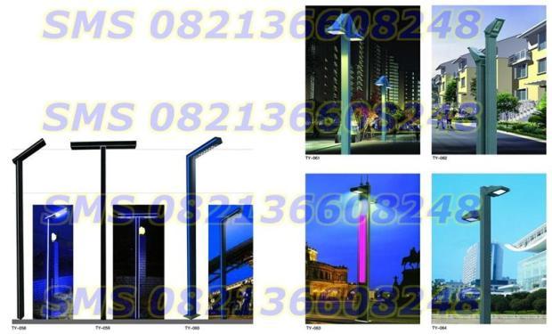 Lampu Taman Raja Lampu (8)