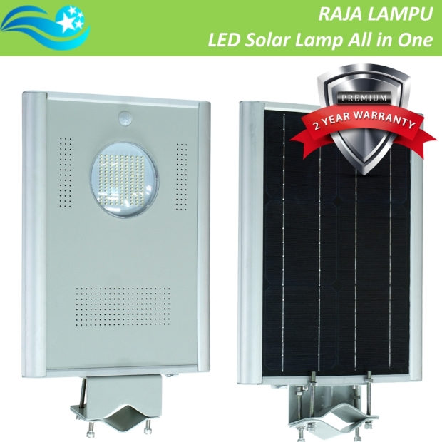 LAMPU LED ALL IN ONE 10