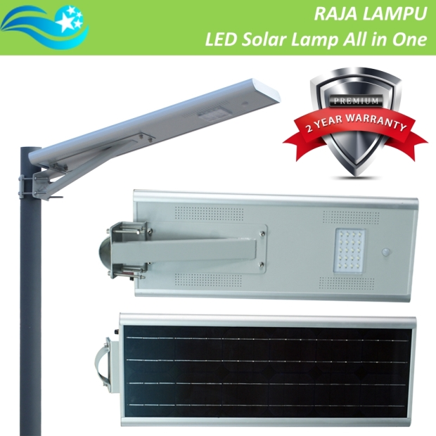 LAMPU LED ALL IN ONE 11