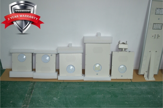 LAMPU LED ALL IN ONE 12