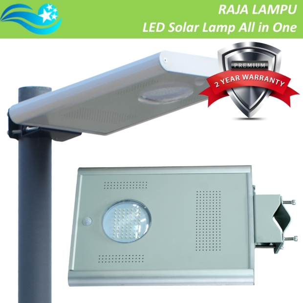 LAMPU LED ALL IN ONE 13