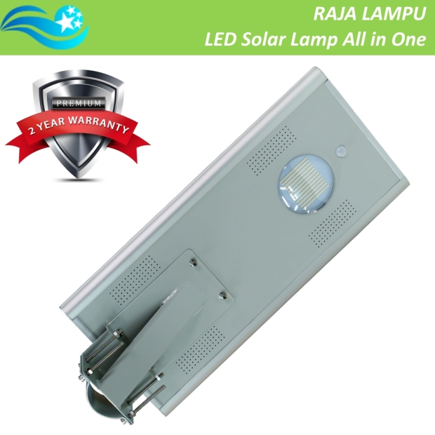 LAMPU LED ALL IN ONE 3
