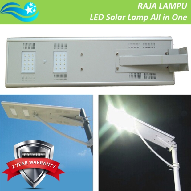 LAMPU LED ALL IN ONE 4