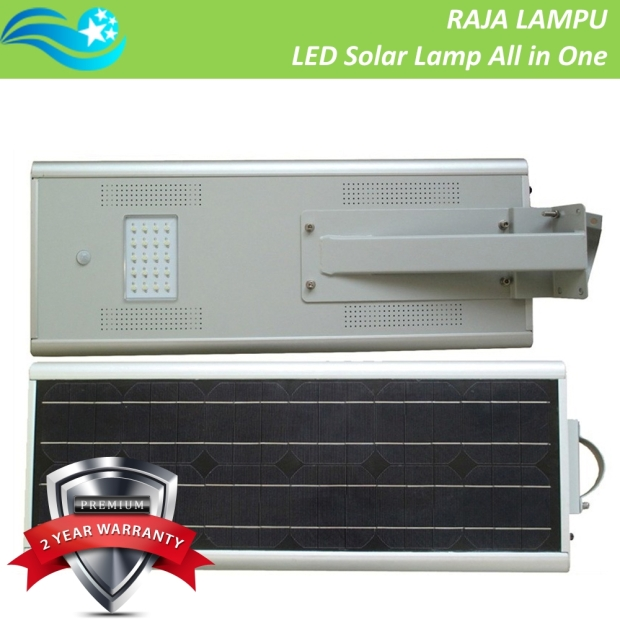 LAMPU LED ALL IN ONE 5