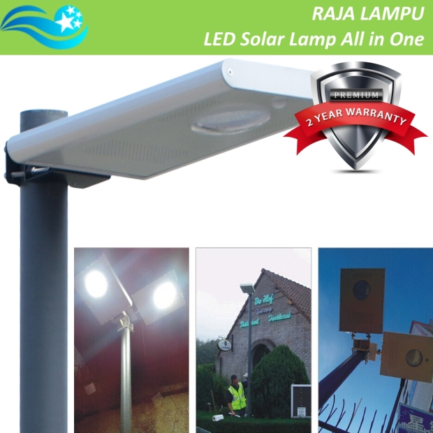 LAMPU LED ALL IN ONE 6