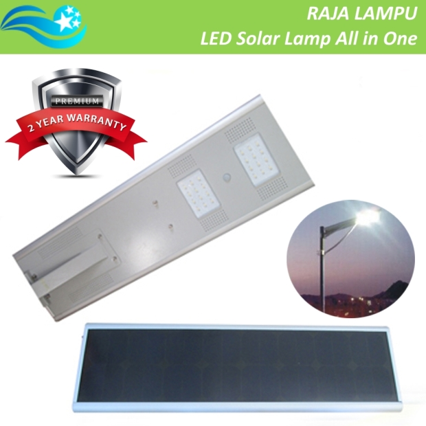 LAMPU LED ALL IN ONE 8