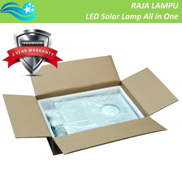 LAMPU LED ALL IN ONE 9