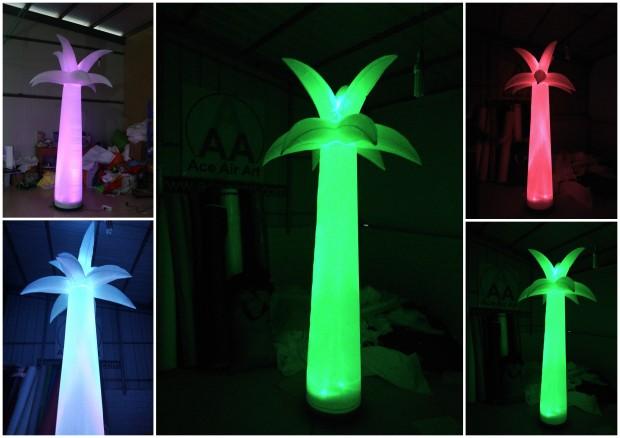 lampu-hias-pohon-kelapa